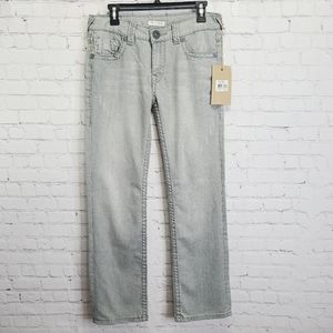 True Religion Billy Super T  Limited Edition Jeans